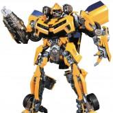MPM 02 Bumblebee Robot