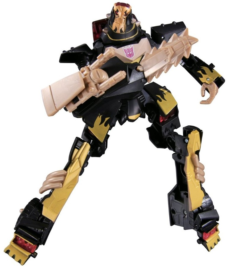 Lockdown (Blazing) TA46-Blazing-Lockdown-Robot