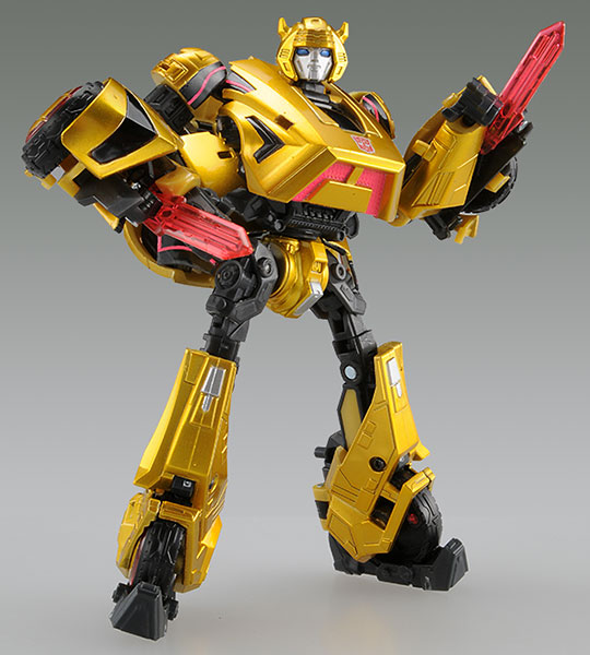Bumblebee (Cybertron Mode) - Transformers Toys - TFW2005
