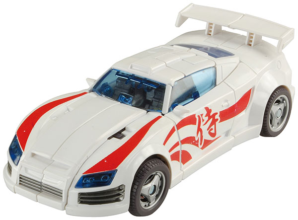Car stickers japanese - Drift Transformers Toys Tfw2005