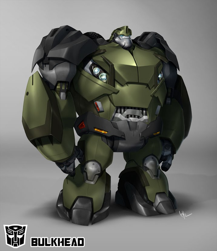 3C          Bulkhead Transformers G1