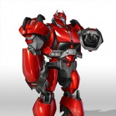 8 Cliffjumper