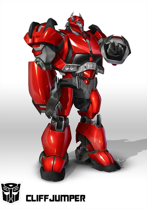 Cliffjumper 8_Cliffjumper