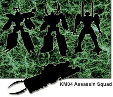 Assassin Squad Image