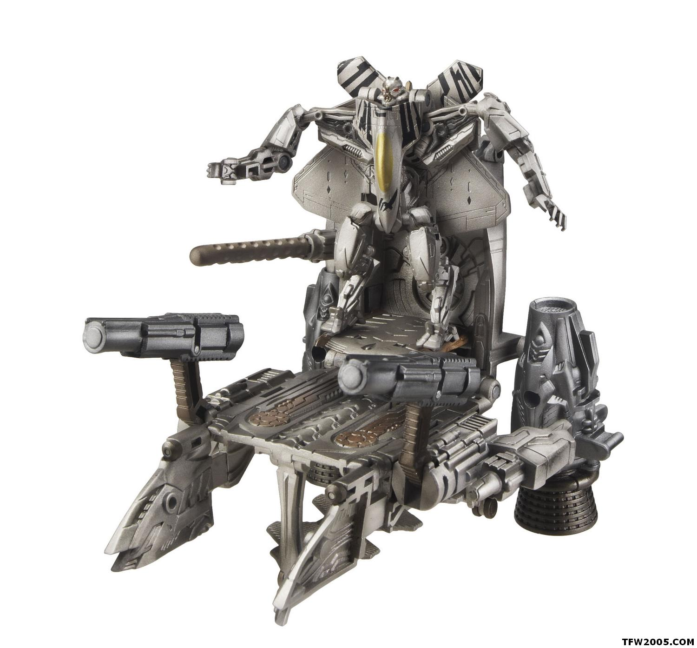 Starscream Orbital Assault Carrier - Transformers Toys ...