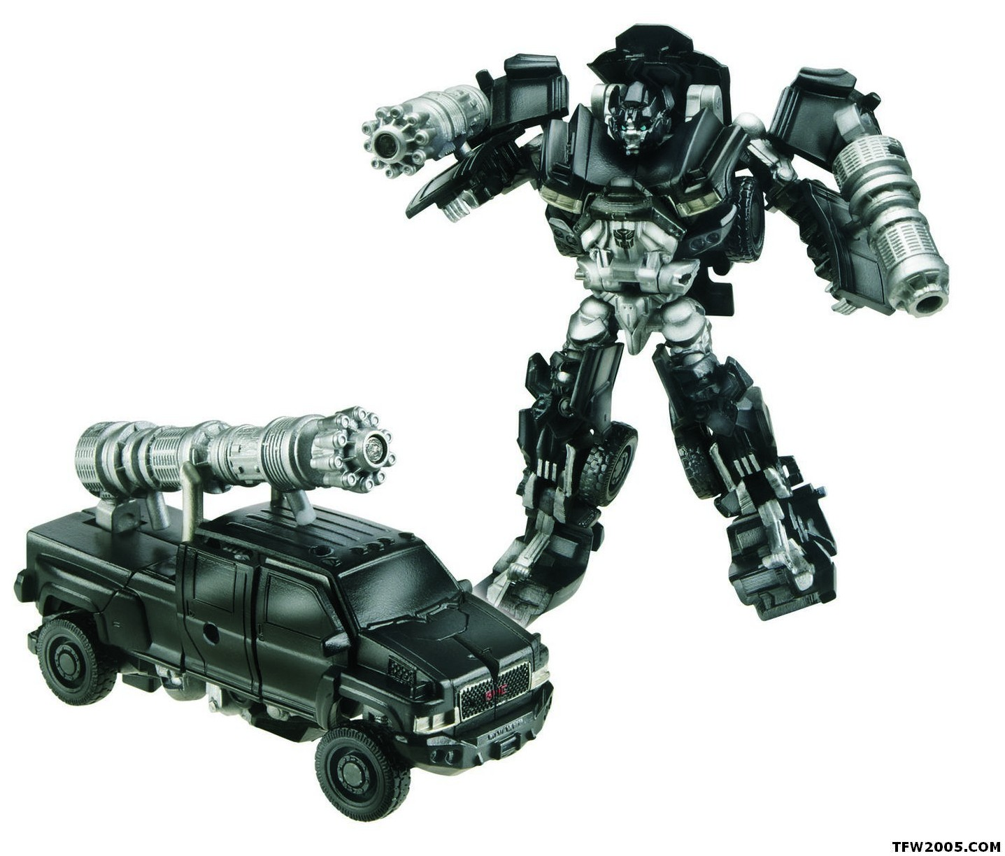 Ironhide CYBERVERSE-COMMANDER-IRONHIDE-both-modes-28769