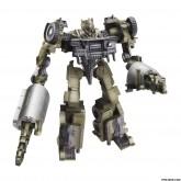 CYBERVERSE COMMANDER MEGATRON Robot 28771