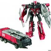 CYBERVERSE COMMANDER SENTINEL PRIME both modes 28771