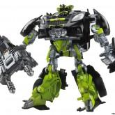 MECHTECH DELUXE SKIDS Robot 28742