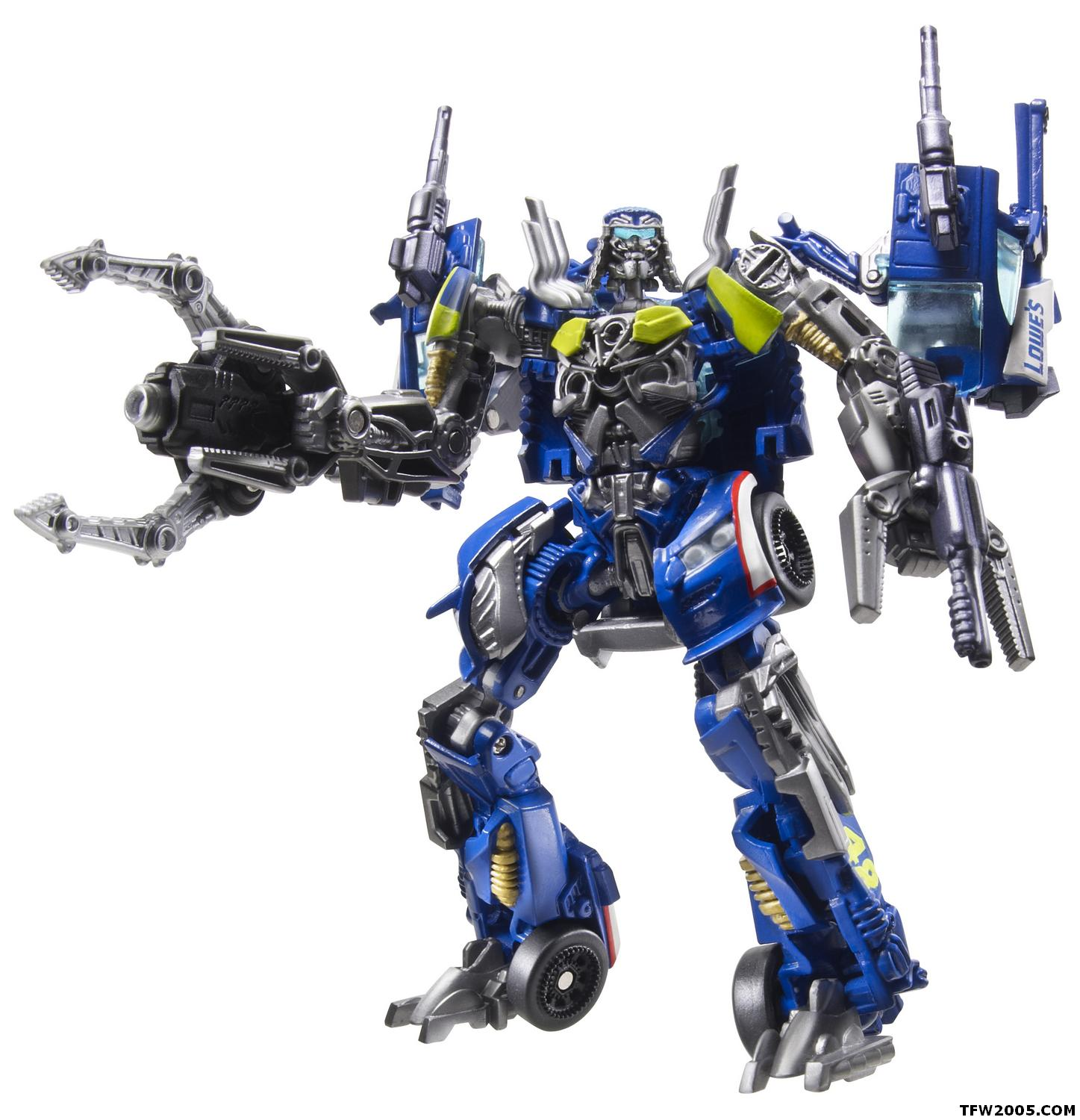 All Transformers Toys : Topspin transformers toys tfw
