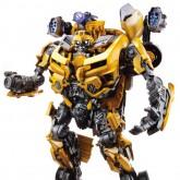 MECHTECH Leader Bumblebee robot