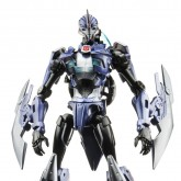 TRANSFORMERS PRIME ARCEE Deluxe Robot