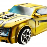 TRANSFORMERS PRIME BUMBLEBEE Deluxe Vehicle