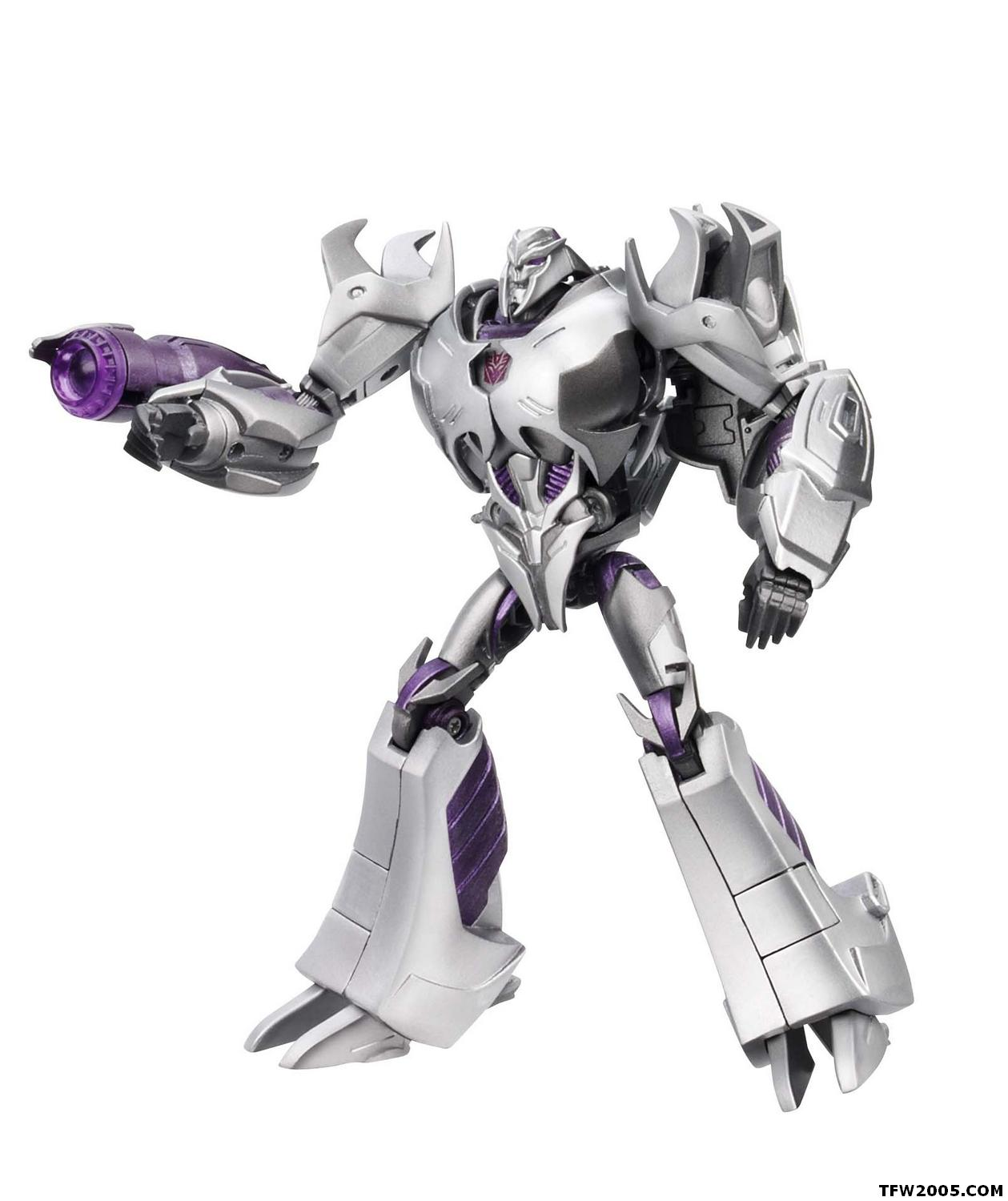 Transformers Prime Toys