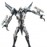 TRANSFORMERS PRIME STARSCREAM Deluxe Robot
