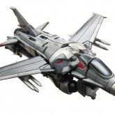 TRANSFORMERS PRIME STARSCREAM Deluxe Vehicle