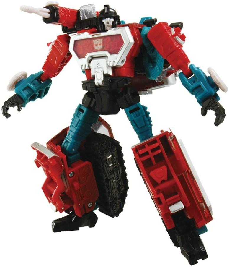 Autobot Perceptor UN15-Perceptor-RobotTransformers Prime Perceptor