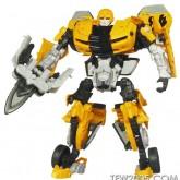 DOTM Bumblebee Robot 1302288777