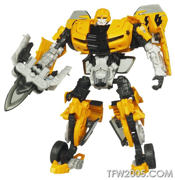 Bumblebee (Rally) - Transformers Toys - TFW2005