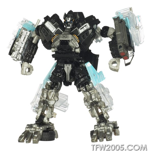 Ironhide (Scan Series) Image