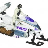 Icepick Snowmobile
