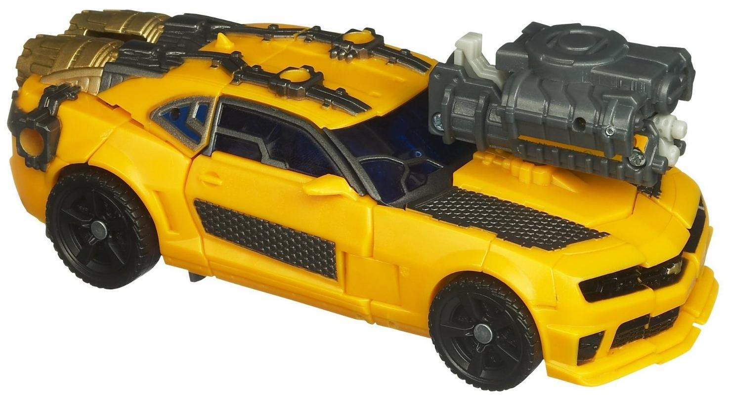 Bumblebee (Nitro) - Transformers Toys - TFW2005