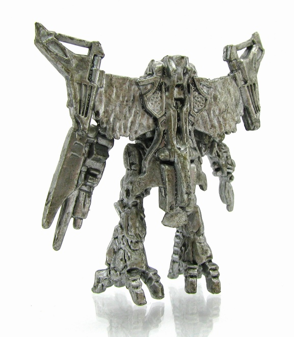 Megatron (Figure Collection) - Transformers Toys - TFW2005