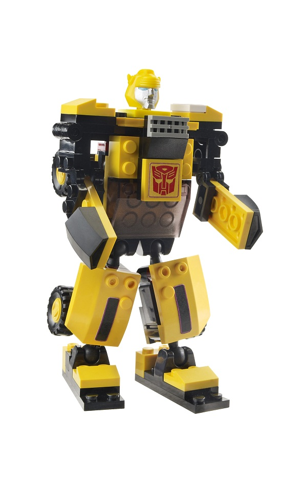 Bumblebee Basic Transformers Toys Tfw2005
