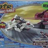 Built to Rule Skyblast
