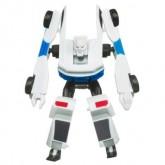 Cyberverse Barricade Robot