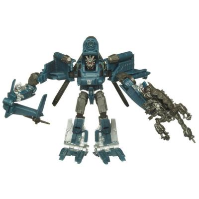 Blackout with Scorponok Image