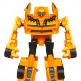 Cyberverse Bolt Bumblebee Robot