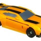 Cyberverse Bumblebee Car