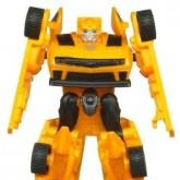 Cyberverse Bumblebee Robot