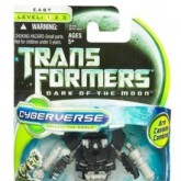 Cyberverse Ironhide Packaging