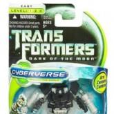 Cyberverse Ironhide Packaging
