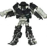 Cyberverse Ironhide Robot
