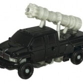 Cyberverse Ironhide Truck