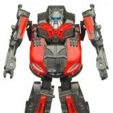 Cyberverse Leadfoot Robot