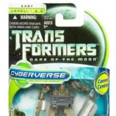 Cyberverse Megatron Packaging