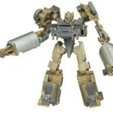 Cyberverse Megatron Robot