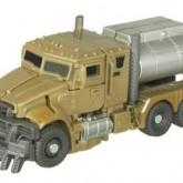 Cyberverse Megatron Truck