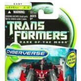 Cyberverse Sentinel Prime Packaging