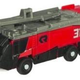 Cyberverse Sentinel Prime Truck