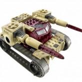 Demolishor Tank