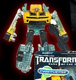 Bumblebee (Evolution, Trans-Scan) Image