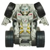 Go Bots Sideswipe Robot