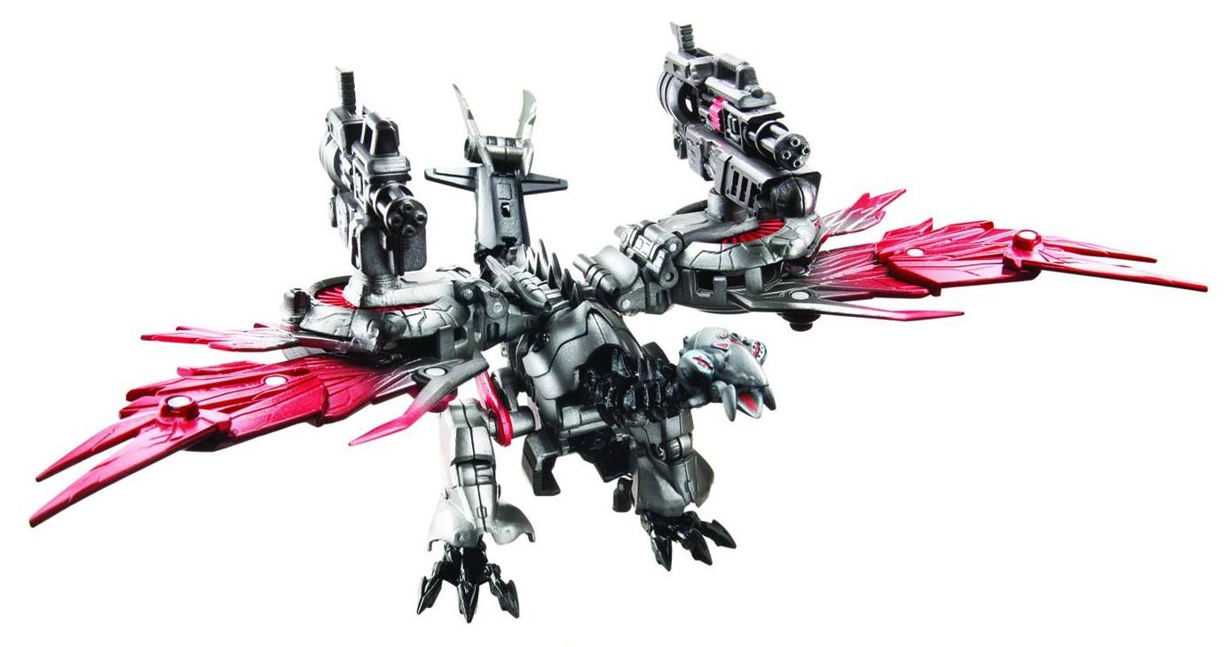 Laserbeak - Transformers Toys - TFW2005