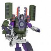 Megatron Robot