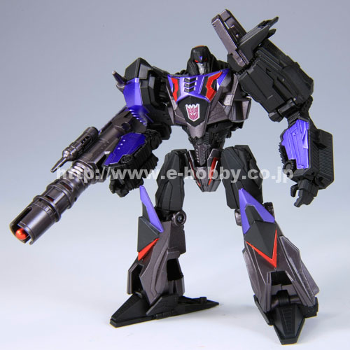 Megatron Darkside Version Image